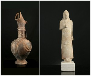 Antiquities press release 1