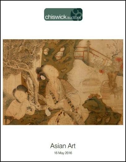 Asian Art May 2016 cover 2