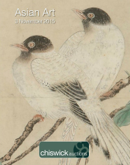 Asian Art catalogue cover 1a