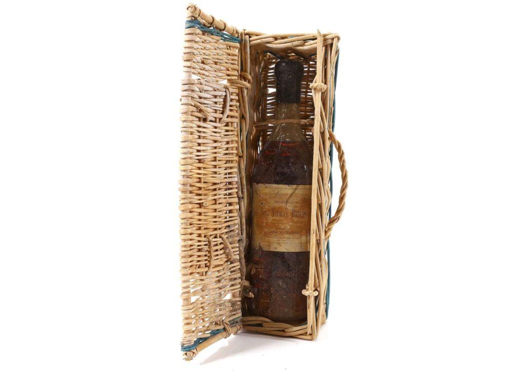 domaines cognac bottle