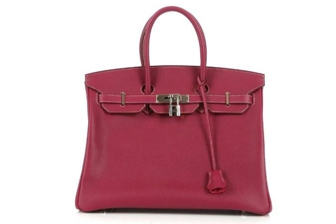 Chiswick Auctions London Handbag Hermes Birkin Lot 115