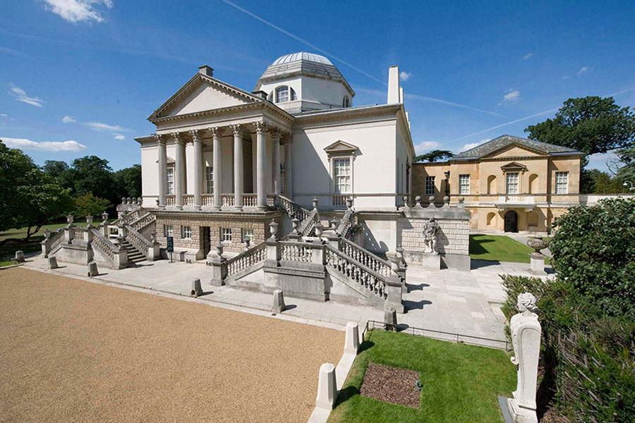 Chiswick House & Gardens