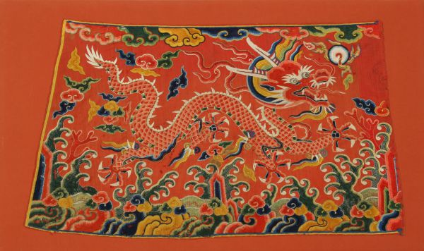 Lot 170 Asian Art 1st Sept