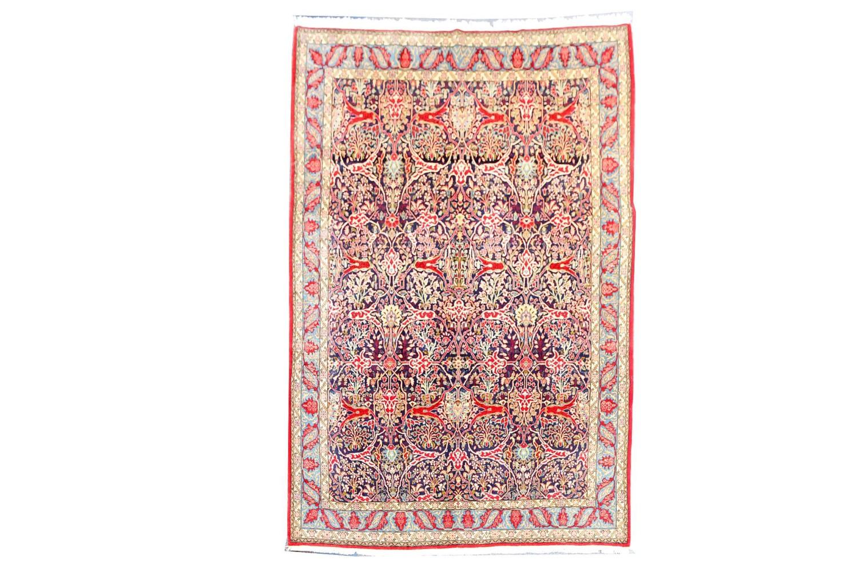 Fine Oriental Rugs