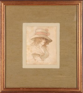 Lot 5 - Sir Joshua Reynolds