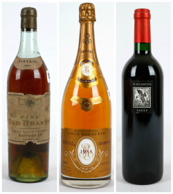 Wine Collage for buyers email