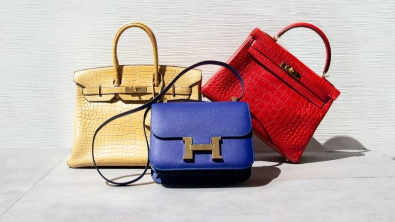 How to Invest Series: Handbags