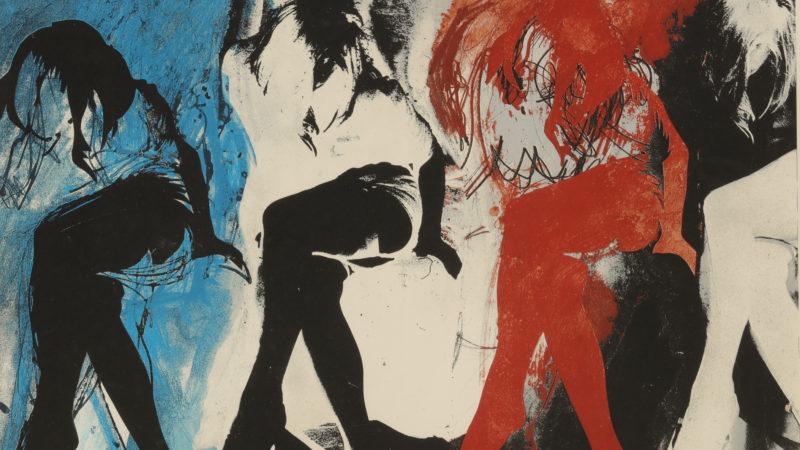 15 Modern British artworks with estimates below £500