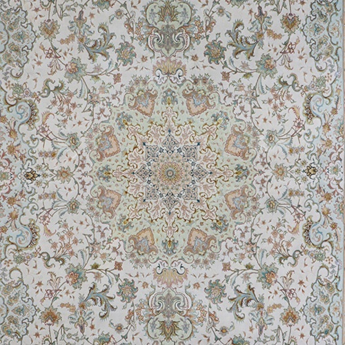 How to Buy an Antique Rug