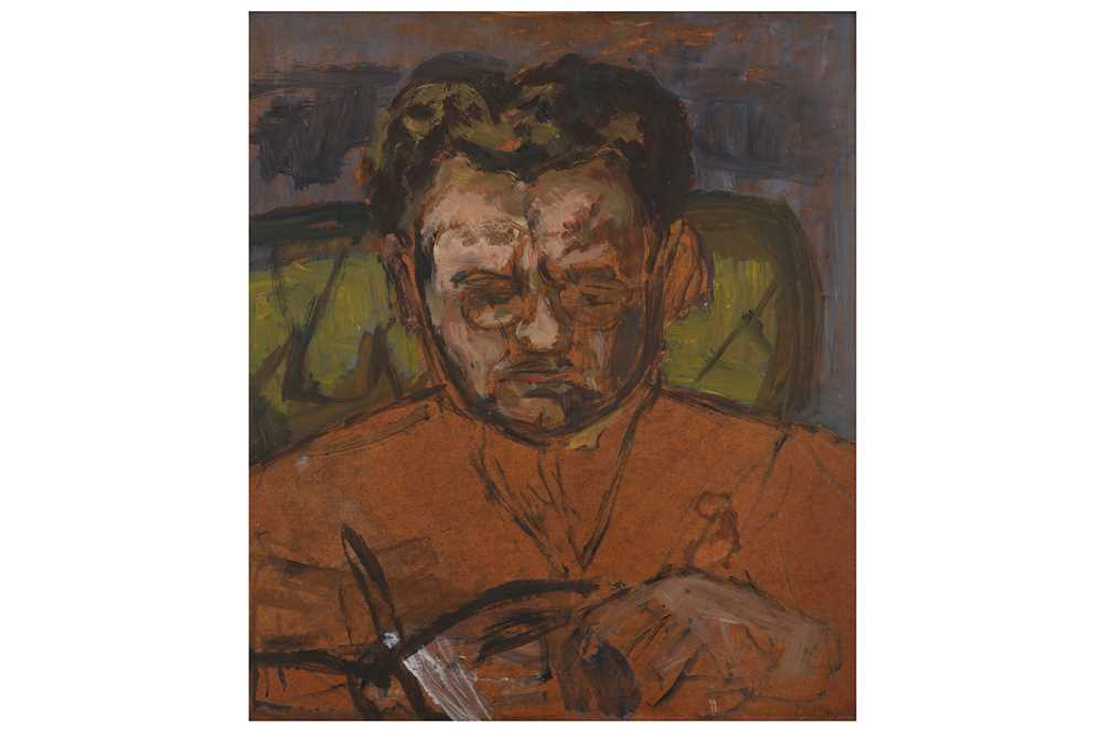 Study of Canetti Reading