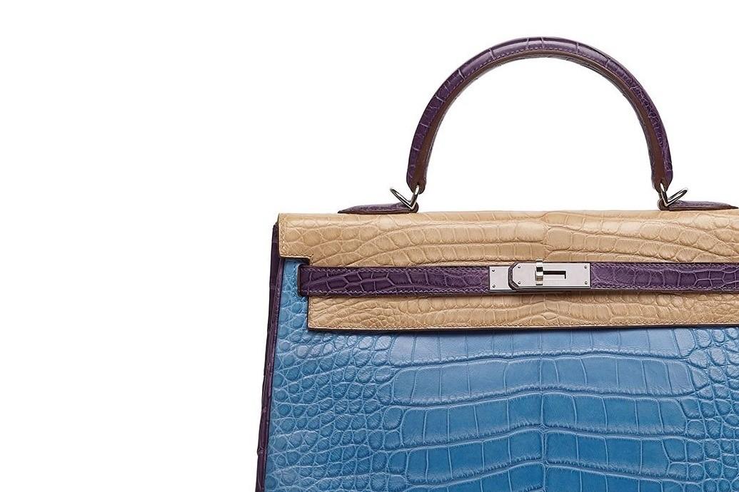 Designer Handbags & Fashion