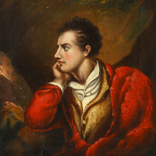 The Poet, The Lover and the Patriot: Lord Byron