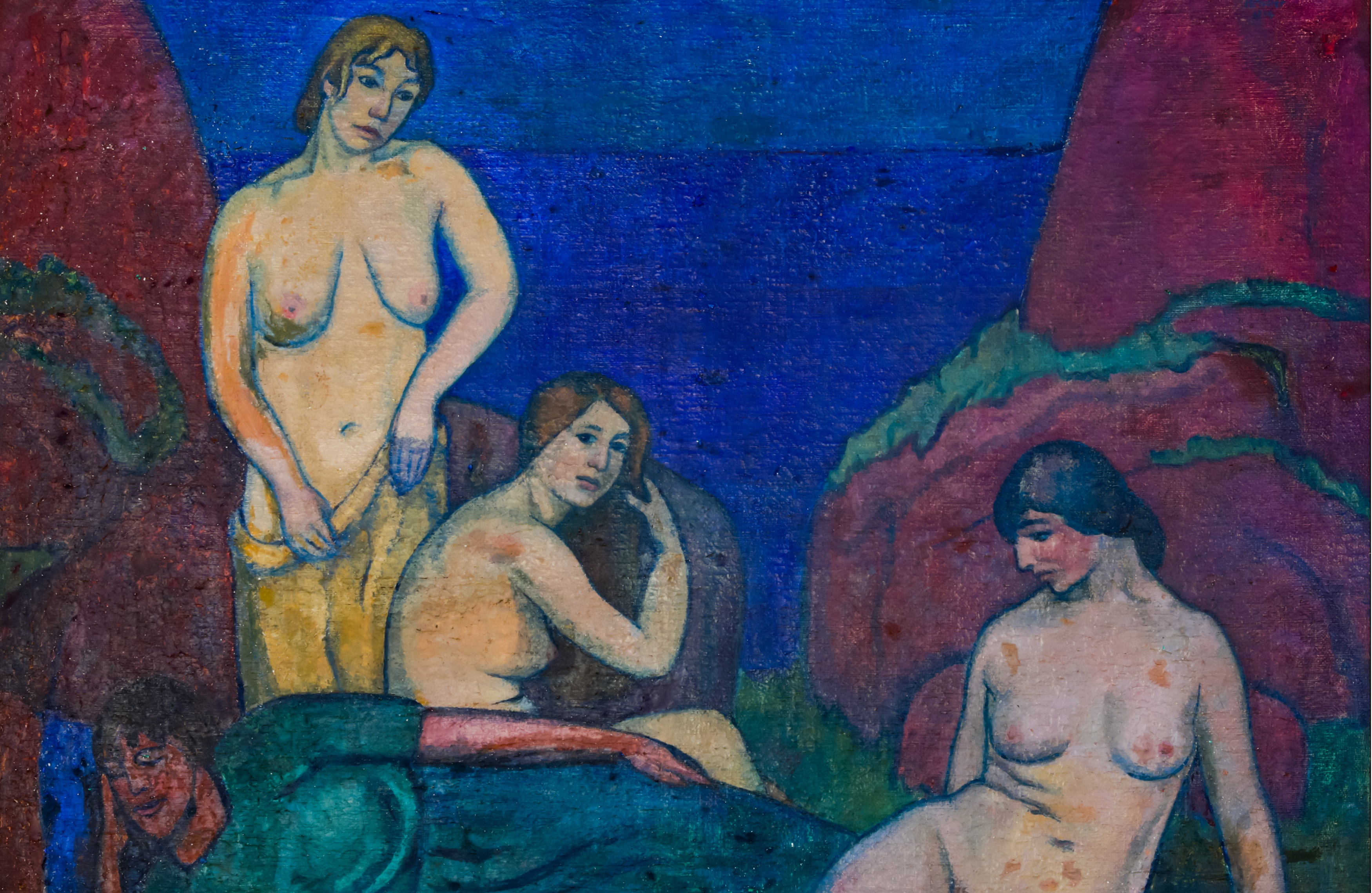 19th & 20th Century Paintings and Works on Paper