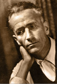 Photograph of Hess