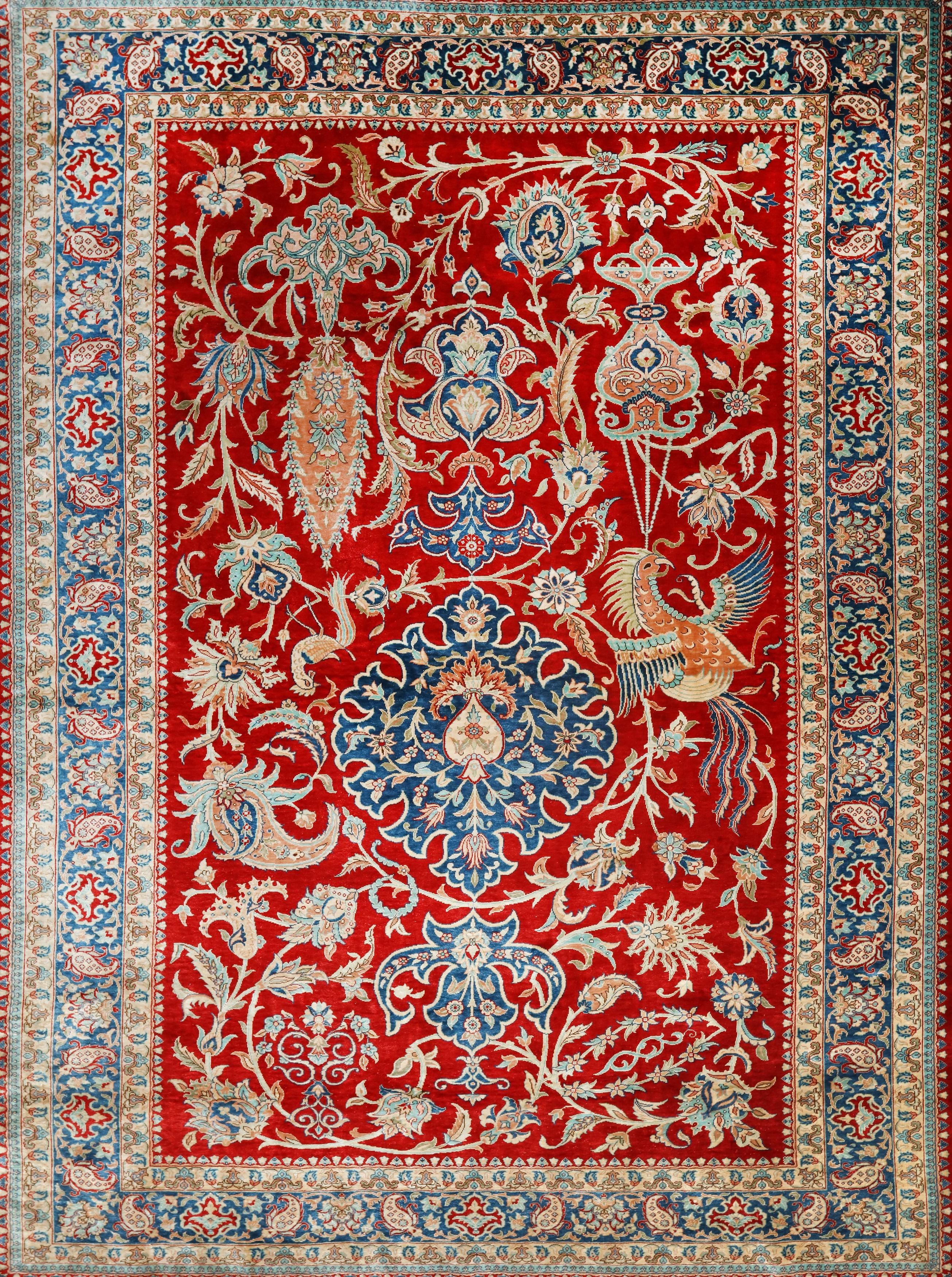Fine Oriental Rugs & Carpets | Live Online