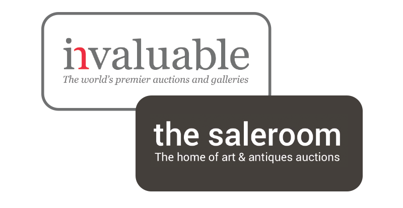 Saleroom Invaluable 3
