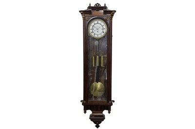 Lot 11 - A FINE MID 19TH CENTURY ROSEWOOD GRANDE...