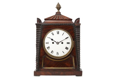 Lot 25 - A SMALL EARLY 19TH CENTURY REGENCY PERIOD...