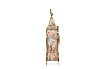 Lot 67 - A FINE LATE 19TH CENTURY VIENNESE SILVER GILT...