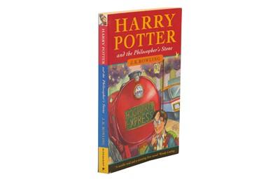 Lot 256-Rowling (J.K)