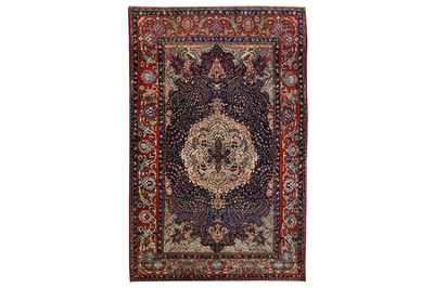 Lot 18-A VERY FINE KIRMAN RUG, SOUTH PERSIA approx:...