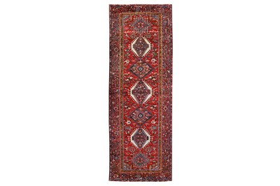 Lot 37-A KARAJA KELLEH, NORTH-WEST PERSIA approx:...