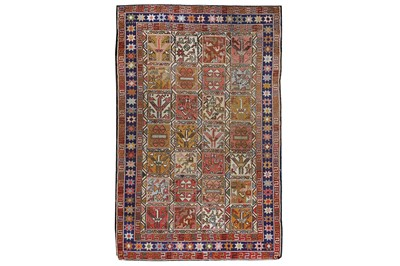 Lot 1-A SUMAC RUG, SOUTH CAUCASUS approx: 6ft.2in. x...