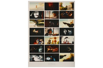 Lot 379 - JAMIE HEWLETT (BRITISH B. 1986)