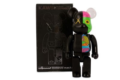 Lot 430-KAWS (American, b.1974) 'OriginalFake Dissected...
