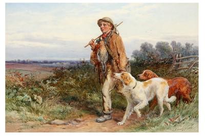 Lot 187-JAMES HARDY JR (BRITISH 1832–1889)