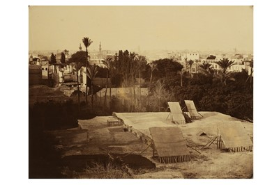 Lot 14-Unknown photographer c. 1880