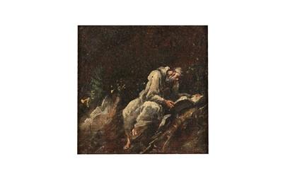 Lot 15-ALESSANDRO MAGNASCO CALLED IL LISSANDRINO (GENOA 1667-1749)