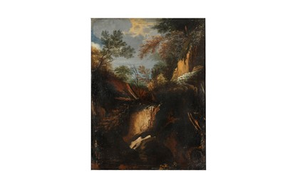 Lot 32-ATTRIBUTED TO PIETRO MONTANINI (PERUGIA 1619 - 1689)