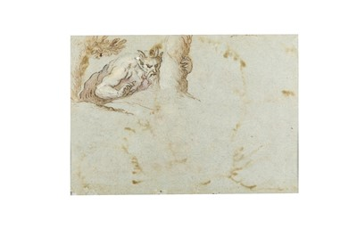 Lot 1-VERONA SCHOOL (LATE 16TH CENTURY)