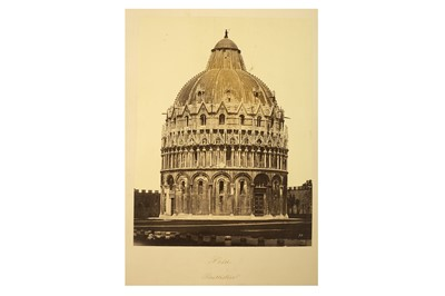 Lot 9-Fratelli Alinari 1860s
