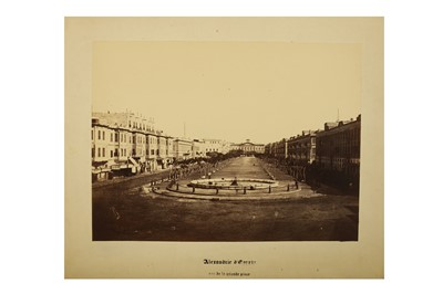Lot 17-Wilhelm Hammerschmidt, (active 1860s)