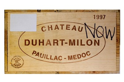 Lot 89-Chateau Duhart-Milon 1997