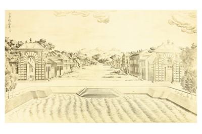 Lot 182-Castiglione (Giuseppe, after)