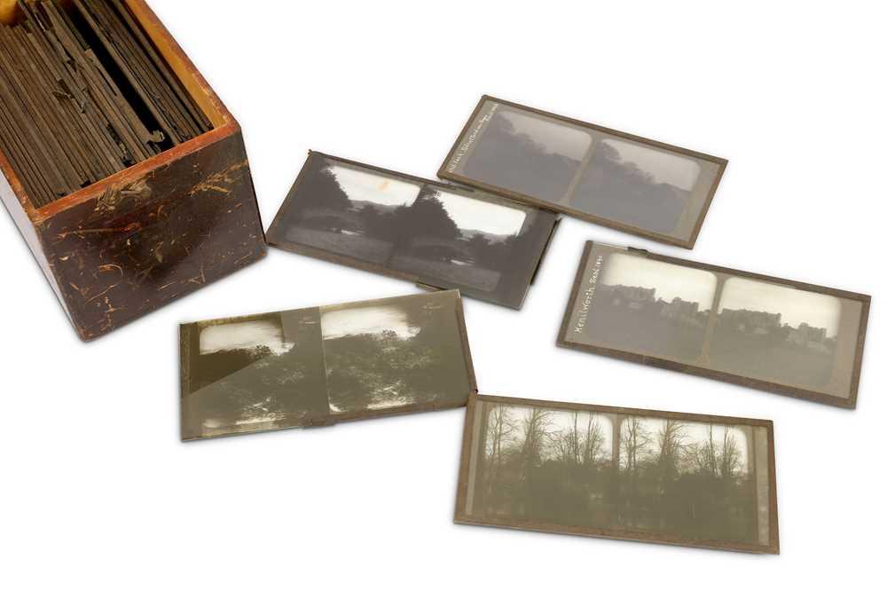 Lot 16-Various Photographers c.1890s