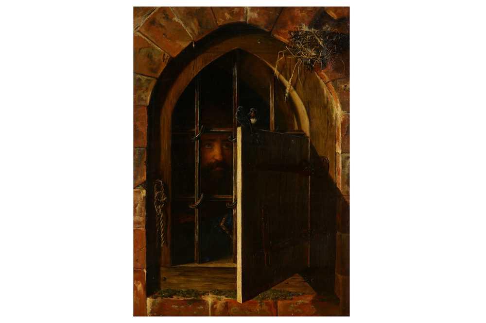 Lot 128-CHRISTIAN MEYER ROSS (NORWEGIAN 1843-1904)