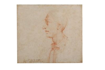 Lot 27-GIUSEPPE CESARI CALLED IL CAVALIERE D'ARPINO (ROME 1560 – 1640)