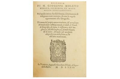 Lot 48-Moleti (Giuseppe)