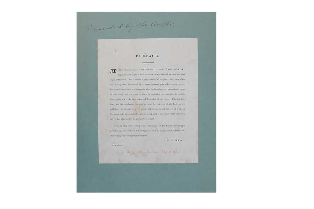 Lot 219-Loewy (Raymond) [French born American Industrial Designer] ARR
