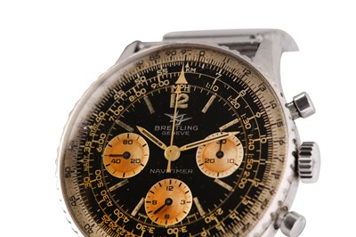 Lot 447-BREITLING.