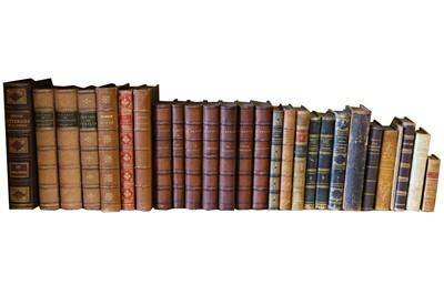 Lot 41-Literature.