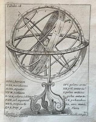 Lot 36-Jesuit Science.- [Lalieu (Paul)] & Nicolas Beautour