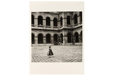 Lot 25-A Selection of 20th Century Photographs