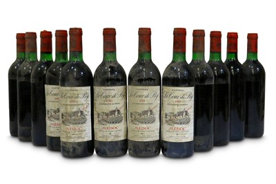 Lot 80-Chateau