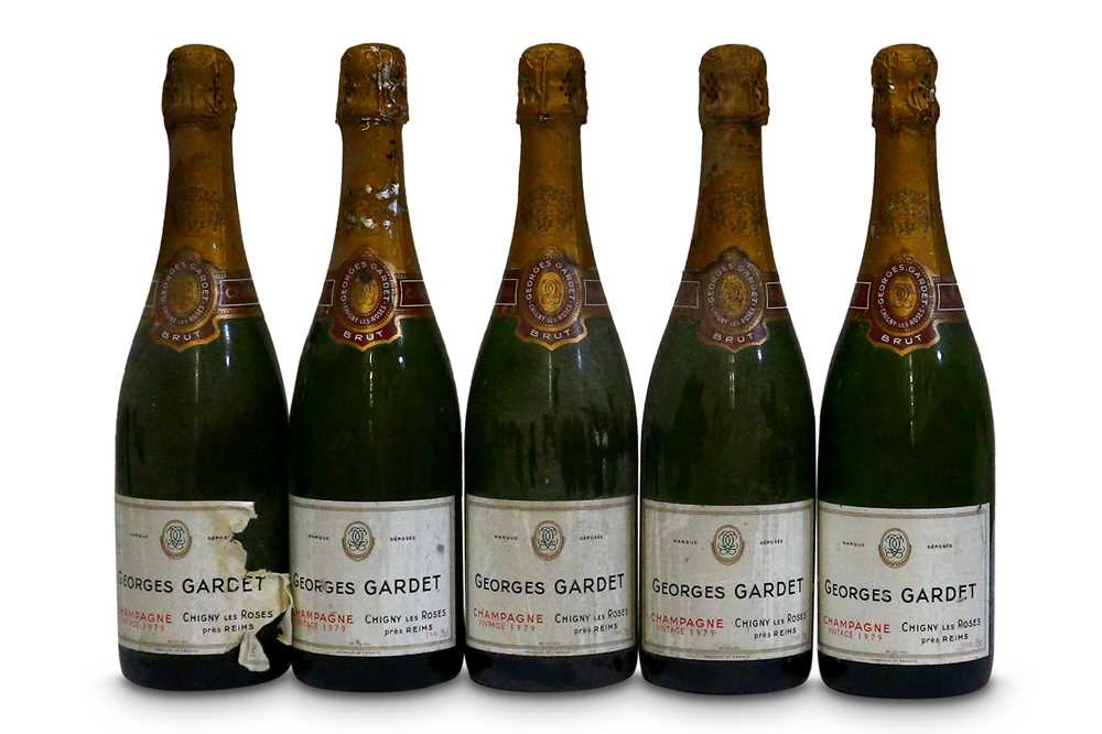 Lot 29-Georges