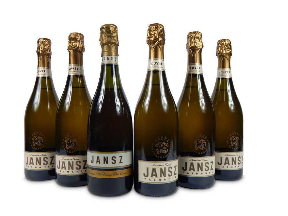 Lot 33-Jansz NV premium cuvee